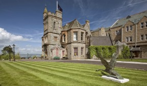 Hastings Hotels Invests £1,000,000 in the Culloden Estate and Spa, Belfast