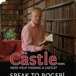 Travel entrepreneur hailed as 'King of the Castles'