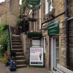 GET SET JETTING TO THE EMMERDALE & LAST OF THE SUMMER WINE LOCATIONS