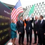 Aer Lingus Announces Major Long-Haul Expansion for 2016