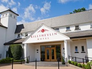 Killyhevlin-Hotel