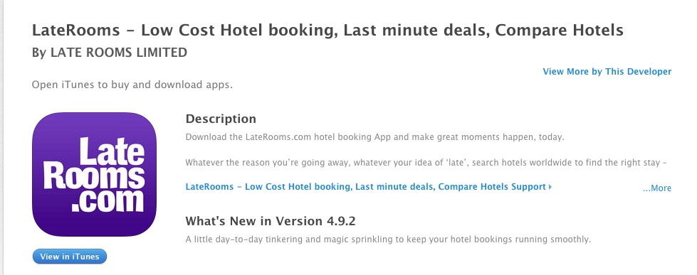 LateRooms_-_Low_Cost_Hotel_booking__Last_minute_deals__Compare_Hotels_on_the_App_Store