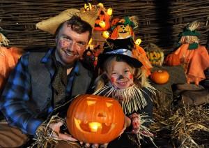 Little Spooks at the Navan Centre