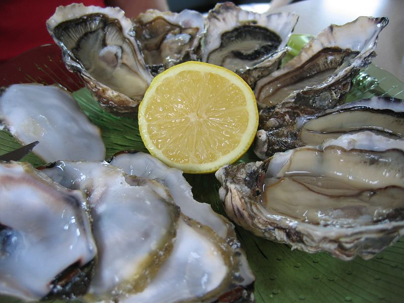 Charente-Maritime – The Great Chefs larder