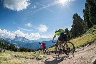 Adler Dolomiti Embraces Eco-Travel With Major E-Mountain Bike Investment