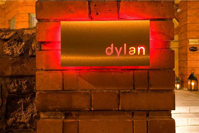 THE DYLAN DUBLIN, AT THE TOP OF IT'S GAME