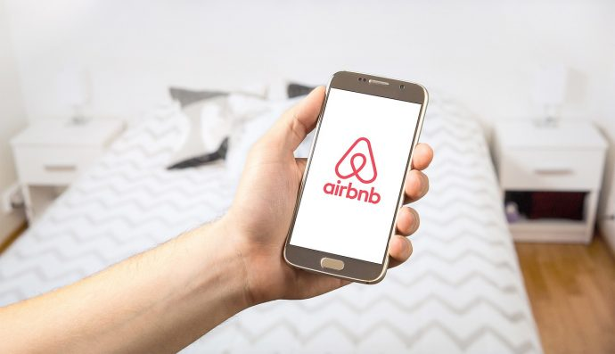 Northern Ireland is the UK's fastest growing Airbnb Destination.