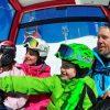 Five top ski resorts for families, in the Austrian Tirol