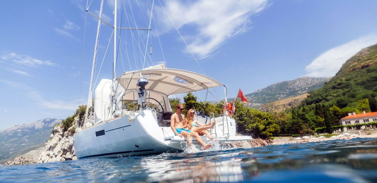 Relative newcomers, Borrow A Boat proves the sharing economy is booming as they close their crowdfunding at 238%.