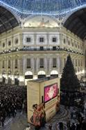 Christmas 2018 in Milan