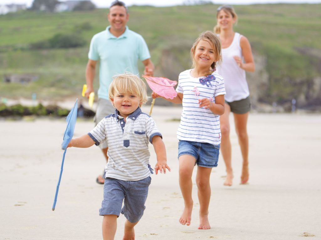 France by ferry for your family holiday