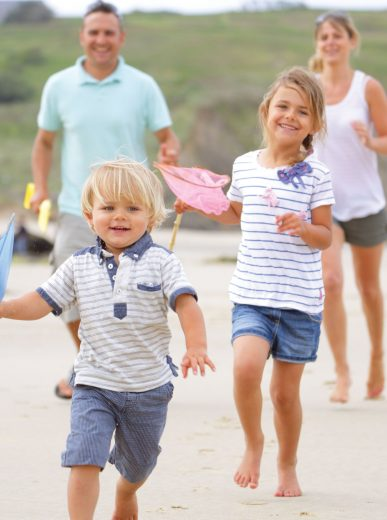 Nature-Themed Family Holidays at Cap Maison, St Lucia