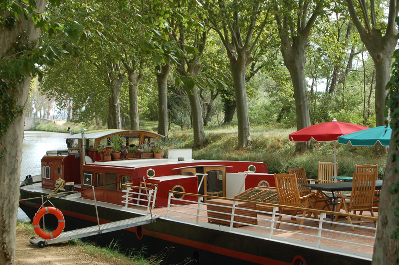 A FIRST FOR FRENCH WATERWAYS & DUSSELDORF'S BOOT LATER THIS MONTH