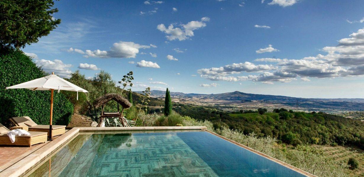 Castello di Vicarello to open the 2019 Season with a Fresh New Look and Unique Offerings