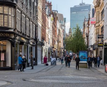 GREATER MANCHESTER 2019: CITY-REGION PREPARES FOR INCOMING CULTURAL WAVE