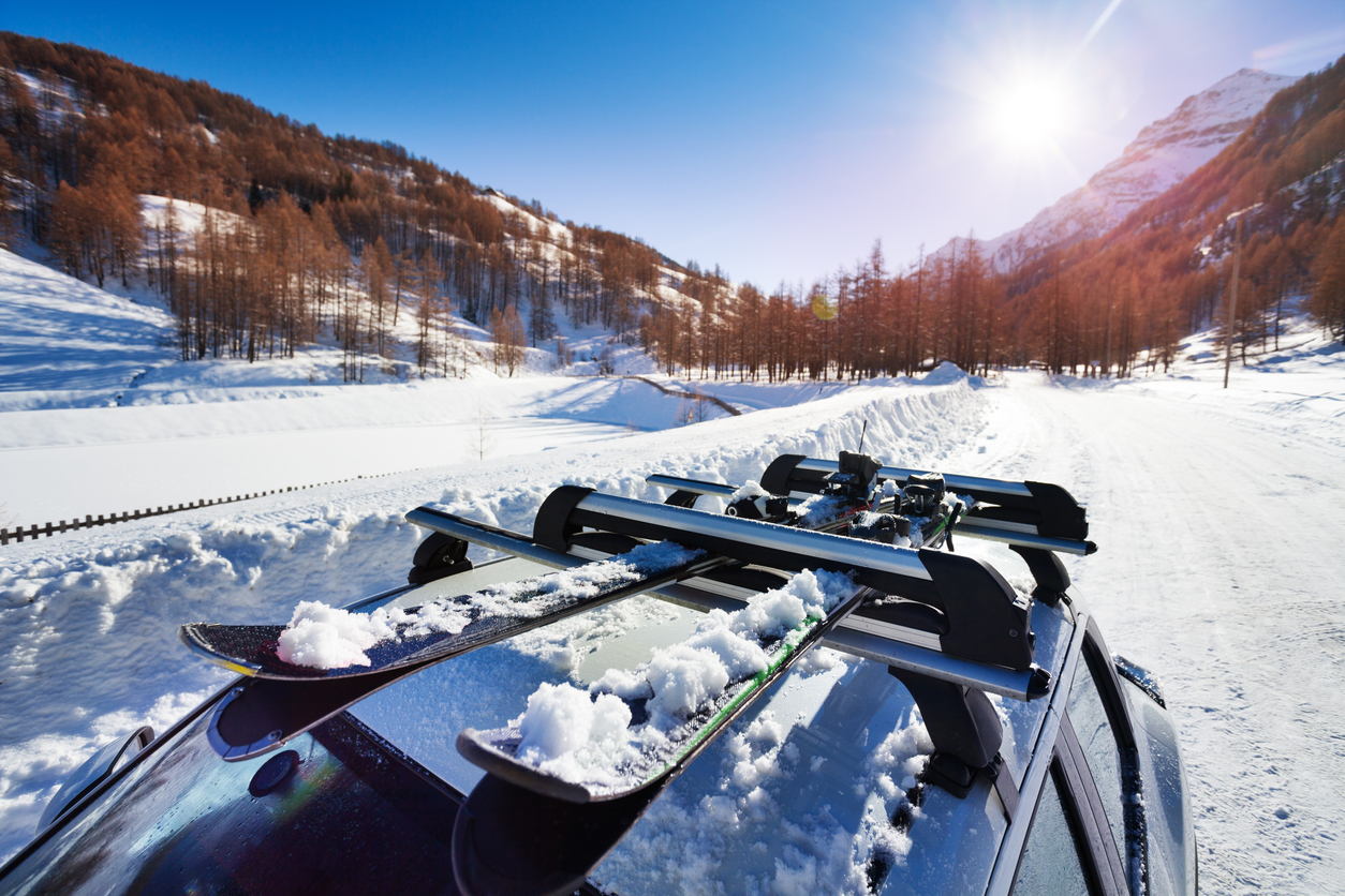 CAR HIRE COSTS CAN BE OVER £1000 FOR SKIERS THIS HALF TERM
