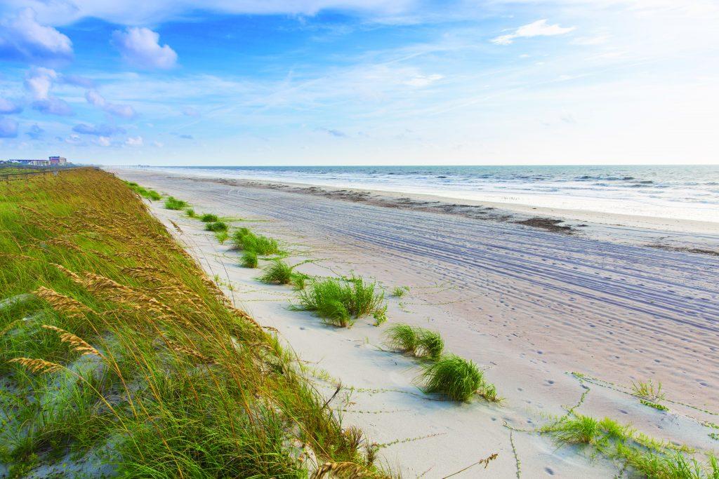 Florida's Amelia Island