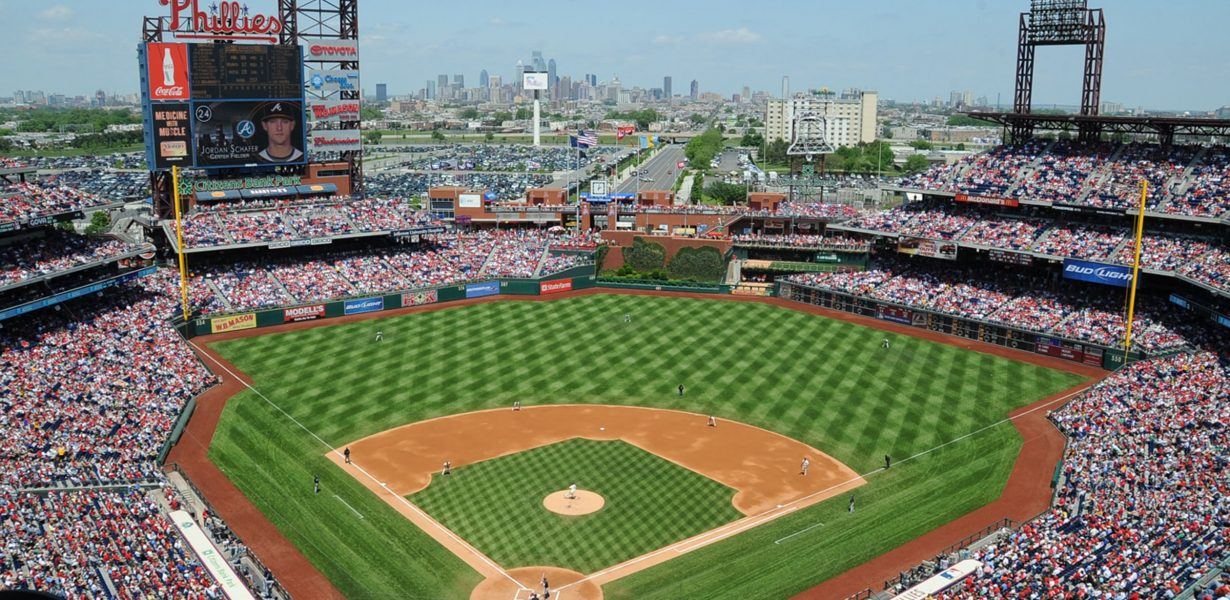 SPECTACULAR SPRING SPORTING EVENTS IN PHILADELPHIA