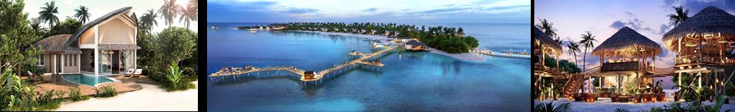 JW Marriott Maldives Resort & Spa Announces July 2019 Opening