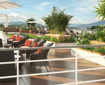 Mekong River Cruising – the hottest new travel trend for 2020