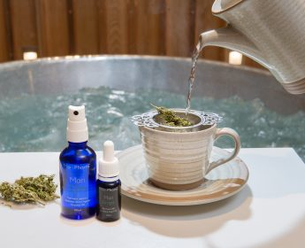 Rudding Park Becomes One of the UK's First Spas to Offer CBD Treatments