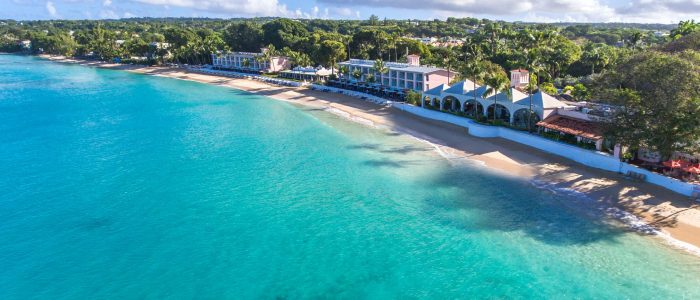 THE ROYAL PAVILION BARBADOS, HEAVEN IS A PLACE ON EARTH !