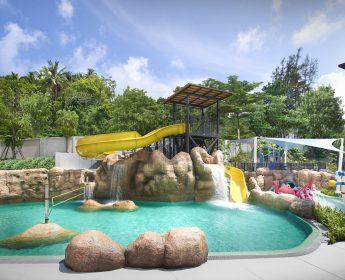 OZO Phuket is the newest offering of ONYX Hospitality Group