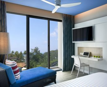 Sleep, connect and explore Thailand's largest island with OZO Phuket  Special Opening Offer starts from £40 ++ per night
