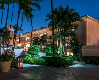 Beautiful Picture of the Fairmont Royal Pavilion hotel Barbados
