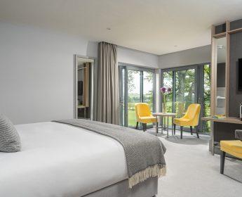 Northern Ireland's newest boutique hotel,