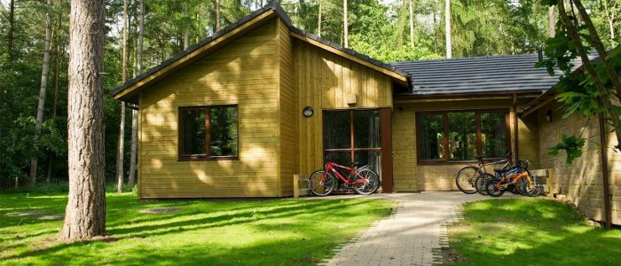 Center Parcs Ireland, A New Irish holiday is born.
