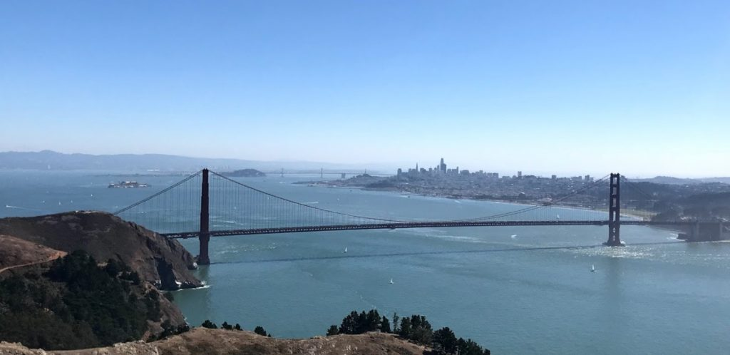San Francisco Travel's Guide to Film and TV Locations