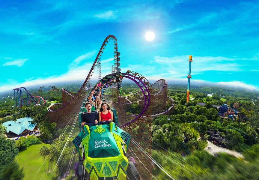 TOP NEW ATTRACTION COMING TO FLORIDA IN 2020